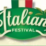 Join us for the Biggest Festival in Collinsville, The Italian Fest, the Main Street Event on Friday & Saturday, SEPTEMBER 15 & 16TH 2017