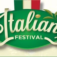 HELP NEEDED @ ITALIAN FEST Friday, September 15, 2017